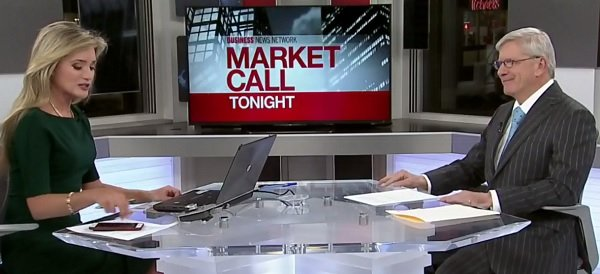 TSX Stock Picks Outlook - Michael Sprung on BNN Market Call Tonight