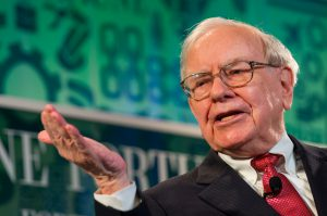 Home Capital Warren Buffett