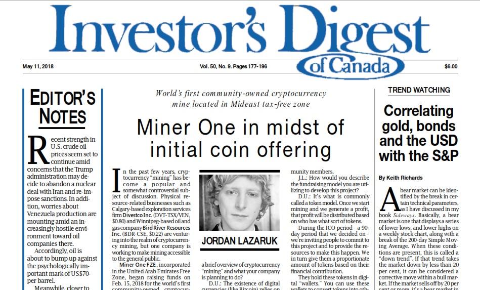 Investors Digest Canada Best Buys Michael Sprung