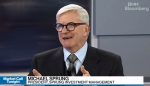 BNN Bloomberg Market Call – Michael Sprung's Top Picks and Outlook, January 15, 2019