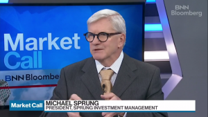 BNN Bloomberg Market Call Michael Sprung Top Picks